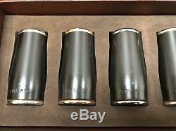 2 Clarinet Barrel Kit ICON Buffet Crampon Greenline Clarinette Gold Silver Nick