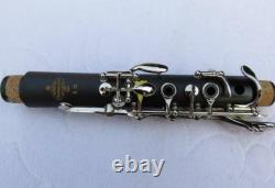 2020 New BUFFET Bb12 Clarinet with In Beautiful Box Free Shipping