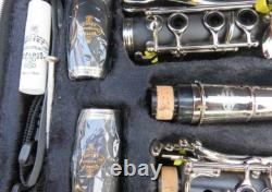2021 New BUFFET Bb12 Clarinet with In Beautiful Box Free Shipping