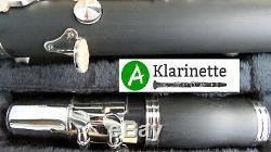 A Klarinette A Clarinet LA Clarinette Clarinete LA clarinetto LA clarinete