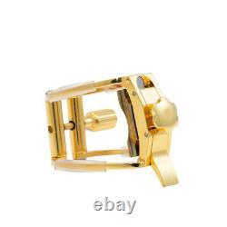 AK CLG Gold Clarinet Ligature Standard Fit