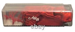 ARB Alto Sax Metal Mouthpiece A81