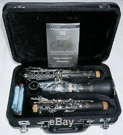 Andreas Eastman ECL-230 Clarinet NEW with Original Case