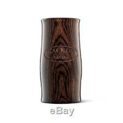 Backun Bb/A Clarinet Barrel Lumiere Grenadilla Standard Fit 65mm