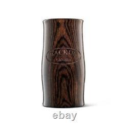 Backun Bb/A Clarinet Barrel Lumiere Grenadilla Standard Fit 66mm