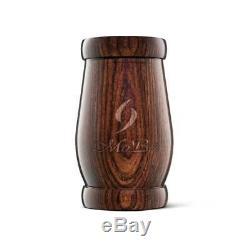 Backun Bb/A Clarinet Barrel MoBa Grenadilla Standard Fit 64mm