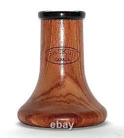 Backun Tulipwood Eb Clarinet Bell