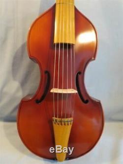 Baroque style SONG Maestro guitar pegs 6 strings 16 viola da gamba #12890