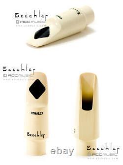 Beechler Tonalex Alto Sax Medium Bore Mouthpiece B21
