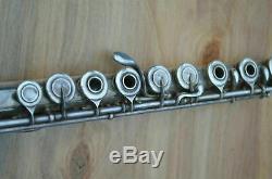 Bonneville Paris Clarinet 5464 Flöte flute Klarinette