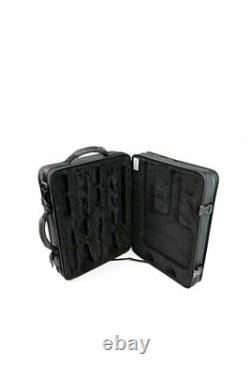Brand New BAM France Bb/A Double Clarinet Case TREKKING 3028SH Ships FREE