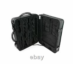 Brand New BAM France Bb/A Double Clarinet Case Trekking 3028SN Ships FREE