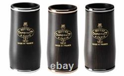 Buffet Bb Clarinet Moennig Barrel