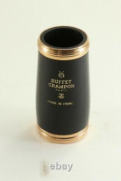 Buffet Crampon B65 Legende Clarinet Barrel