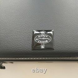 Buffet Crampon Devine Bb Clarinet Case New Unused and Stunning