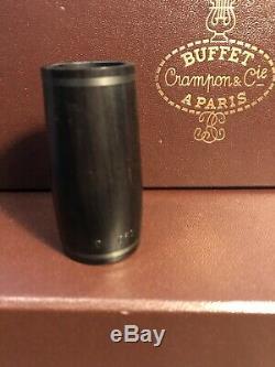 Buffet Crampon Divine Clarinet Barrel DI 650 New Condition Clarinette Klarinette