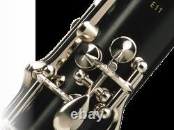 Buffet Crampon E11 Bb-Klarinette NEU