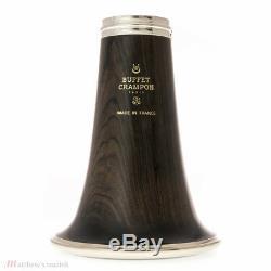 Buffet Crampon Prestige R13 Professional Clarinet BC1133L-2-0