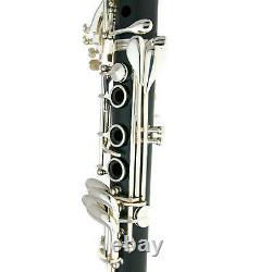 Buffet Crampon Prodige Bb Clarinet BC2541-2-0 Perfect Student Clarinet
