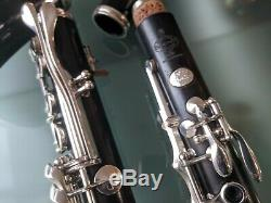 Buffet Crampon R13 Prestige Bb Clarinet Great Condition and a Beautiful Tone