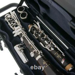 Buffet Crampon Tosca Bb Clarinet BC1150L-2-0 Brand New