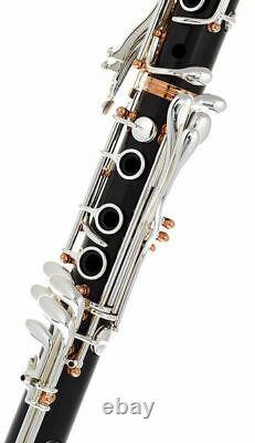 Buffet & Crampon clarinetto la BC1256L Legende
