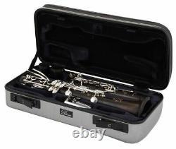 Buffet & Crampon clarinetto sib BC1160L-2-0 Divine
