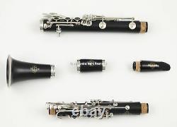 Buffet & Crampon clarinetto sib BC2501N-5 E11L