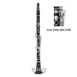 Buffet & Crampon clarinetto sib BC2541L-2 Prodige