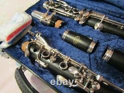 Buffet E11 Bb clarinet brand new and unused