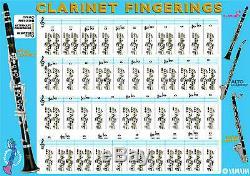 CLARINETTO KEY Mib /Eb NEW ORLEANS 17 KEYS EBONITE PIPE SATINATO KEYS NICKEL