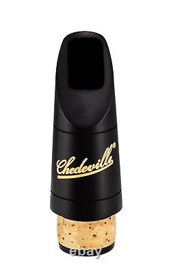 Chedeville SAV Clarinet Mouthpiece (Different Tip Openings)