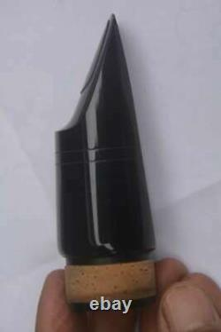 Clarinet Bass Mouthpiece Vandoren B46 Brand New! /clarino Basso Bocchino Nuovo