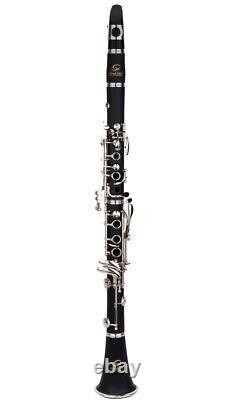 Clarinet Bb with Case