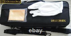 Clarinet Clarinette EB E-flat mi bémol E-flat major mi bemol Christian Berg Germ