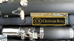Clarinet G SOL Klarnet Sol major Greek Turkish clarinet G Türk