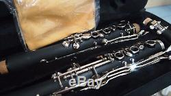 Clarinet G Sol G-major Clarinette sol majeur Klarnet G SOL clarinete sol may CA