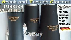 Clarinet SOL TURKISH clarinet Sol Klarnet G Clarinet SOL clarinet G Sol Klarne