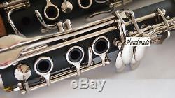Clarinet YAMA. YCL 211 B-FLATE BÖHM-SYSTEM Clarinette Si bémol= Bb, Clarinet US