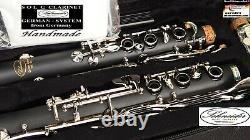 Clarinette SOL Klarnet SOL G Clarinette turque Clarinet Turkisch Clarinet FR