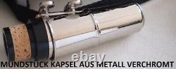 Clarinette turque Sol turque G Klarnet G Klarinette Sol G Key FR