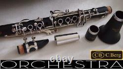 Clarinetto Clarinetti Sopranino Eb/ Eb eClarinet Clarinete Eb Mi bémol clarinet