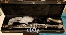 Conn Eb Alto Clarinet with Mouthpiece and Brand New Case Made in USA