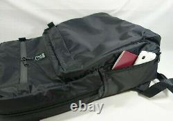 Double Clarinet Case Cover / Backpack / Laptop 6 Pockets