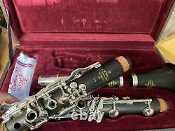 E! C Clarinet BC2201-2-0 NEW ORIGINAL LOGO