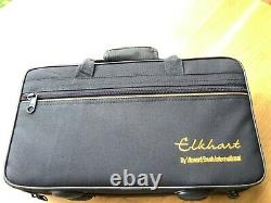 Elkhart 100CL Bb Clarinet. BRAND NEW. Great price for a great student clarinet
