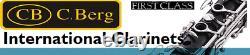 Es Klarinette Eb clarinet Clarinette Clarinete Eb Clarinetto NACHBAU YCL 280 YAM