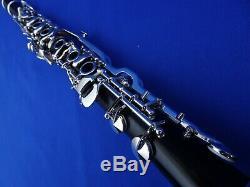 F. A. Uebel B-622 Bb-Klarinette