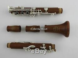 Grassi clarinetto sib CL400 Palissandro