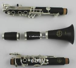Grassi clarinetto sib CL600 Ebano